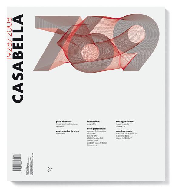 Emilio Macchia Casabella 769 578 626